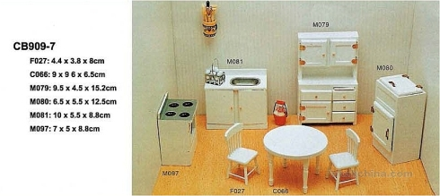 Doll House Furniture605