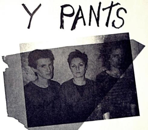 ypants